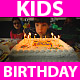 Kids Birthday Party