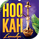 Hookah Loundge Flyer Template - GraphicRiver Item for Sale