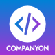 Companyon - Agency Page Template - ThemeForest Item for Sale