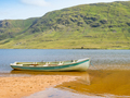 The Beach at Lough Nafooey in Ireland - PhotoDune Item for Sale