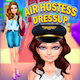 Air Hostess Dress Up Game For Kids + Ready For Upload + Admob + GDPR + Android Studio - CodeCanyon Item for Sale