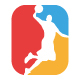 Basketball Logo - GraphicRiver Item for Sale