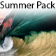 Modern Summer Energetic Pack