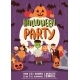 Halloween Kids Costume Trick or Treat Party - GraphicRiver Item for Sale
