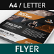 Gym Company Promotional Flyer - GraphicRiver Item for Sale