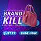 Product Ad 21 Banners - GraphicRiver Item for Sale