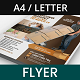 Mover and Local Transport Flyer - GraphicRiver Item for Sale