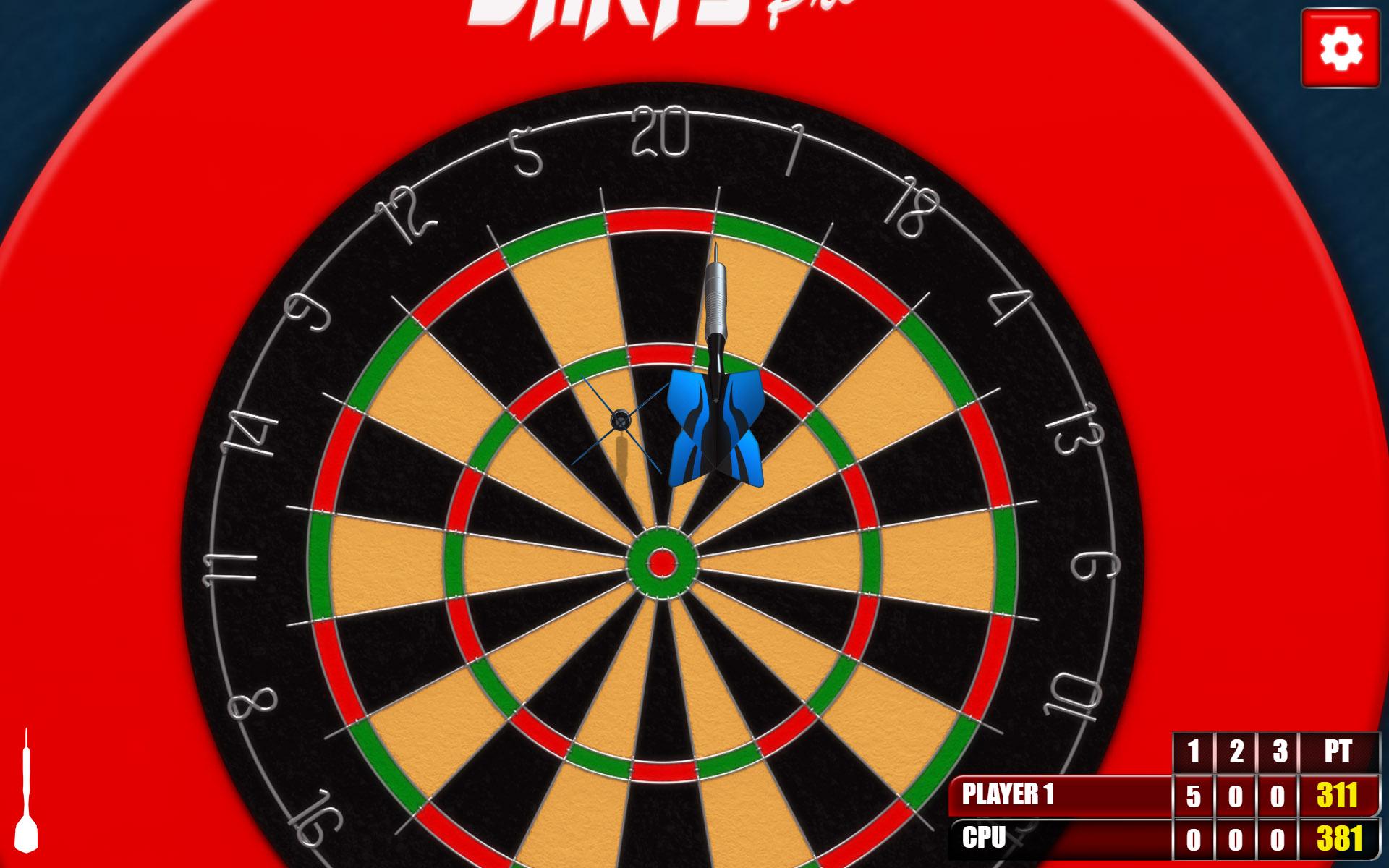 Darts Pro Html5 Skill Game By Codethislab Codecanyon