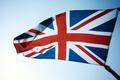 UK flag close up - PhotoDune Item for Sale