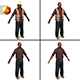 "Worker ""Different forms"""