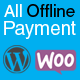 WooCommerce All In One Offline Payment Solution - CodeCanyon Item for Sale