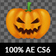 Halloween Emotional Pumpkins - VideoHive Item for Sale