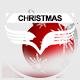 Santa Cheristmas Logo