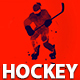 Hockey Game Promo - VideoHive Item for Sale