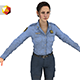 "Female cop "" police Woman """