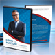 Corporate Business DVD Cover - GraphicRiver Item for Sale