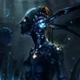 SciFi Dark Ambience Sound
