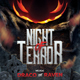 Night of Terror Halloween Flyer - GraphicRiver Item for Sale