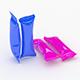 Collection Food Packaging v2 - 3DOcean Item for Sale