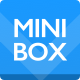 Minibox | Optimized WordPress Blog Theme for Bloggers and Marketers - ThemeForest Item for Sale