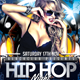 Hip Hop Night - GraphicRiver Item for Sale