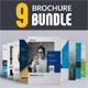 Brochure Bundle-Graphicriver中文最全的素材分享平台