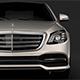 Mercedes Benz S 450 Lang V222 2018