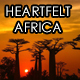 Heartfelt Africa