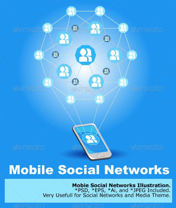 Mobile Social Networks - Media Technology