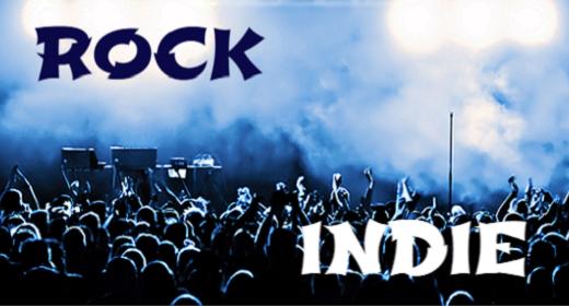 ROCK & INDIE ROCK