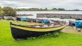 Annaghdown Pier in Ireland - PhotoDune Item for Sale