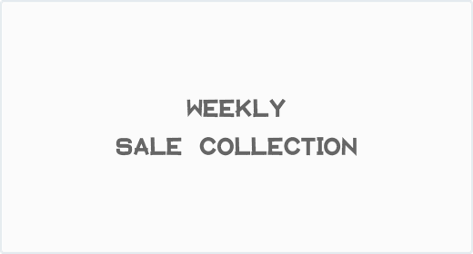 Weekly Sale Collection