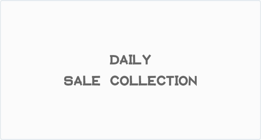 Daily Sale Collection
