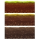 Seamless Soil Layers - GraphicRiver Item for Sale