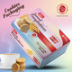 Premium Butter Cookies Packaging - GraphicRiver Item for Sale