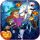 The Halloween Witch Adventure - Admob Banner & Interstitial (Android Studio) - CodeCanyon Item for Sale