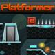 Robotic Platformer 2D Tileset - GraphicRiver Item for Sale