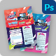 Contest Flyer / Magazine Ads - GraphicRiver Item for Sale