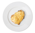 Delicious meat chop in batter. - PhotoDune Item for Sale