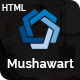 Mushawart-Business, Consulting and Professional Services HTML Template - ThemeForest Item for Sale