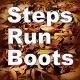 Steps Run Boots