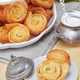 Italian Pinwheel Orange Pastries - PhotoDune Item for Sale