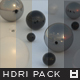 5 High Resolution Sky HDRi Maps Pack 026 - 3DOcean Item for Sale
