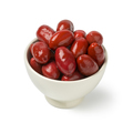Bowl with red Italan Bella olives - PhotoDune Item for Sale