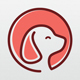 Dog Logo - GraphicRiver Item for Sale