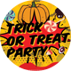 Halloween Trick or Treat Party Flyer - GraphicRiver Item for Sale