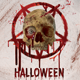 Bloody Halloween Promotional Flyer - GraphicRiver Item for Sale