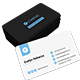 Minimalist Business Card Vol. 12 - GraphicRiver Item for Sale