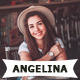 Angelina Photoshop Action - GraphicRiver Item for Sale