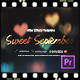Love Story - Sweet September - VideoHive Item for Sale